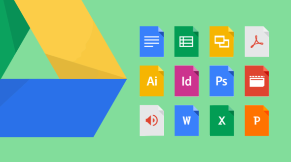 Image google drive apps main